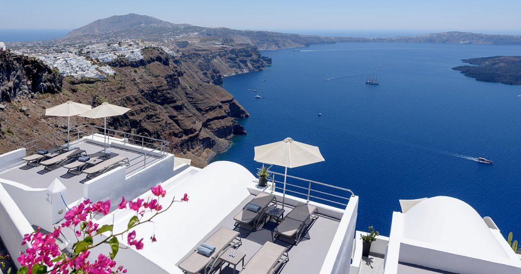 Private Tours Santorini
